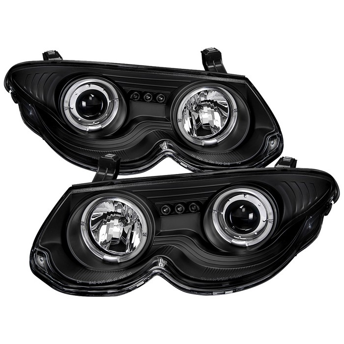 This Headlight Does Not Require A Ccfl Inverter