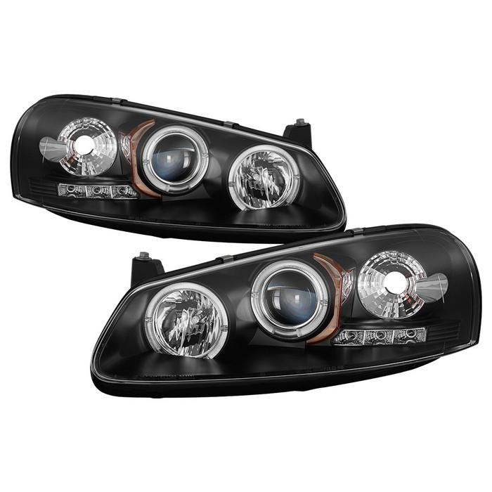 Spyder auto chrysler sebring 01 03 4dr convertible does not spyder auto chrysler sebring 01 03 4dr convertible does not fit 2dr coupe dodge stratus 01 06 4dr projector headlights led halo led sciox Images