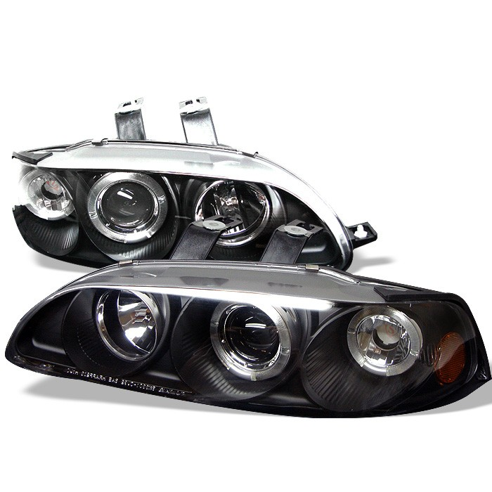 Spyder auto honda civic 92 95 23dr 1pc projector headlights led spyder auto honda civic 92 95 23dr 1pc projector headlights led halo amber reflector black high h1 included low h1 included swarovskicordoba Gallery