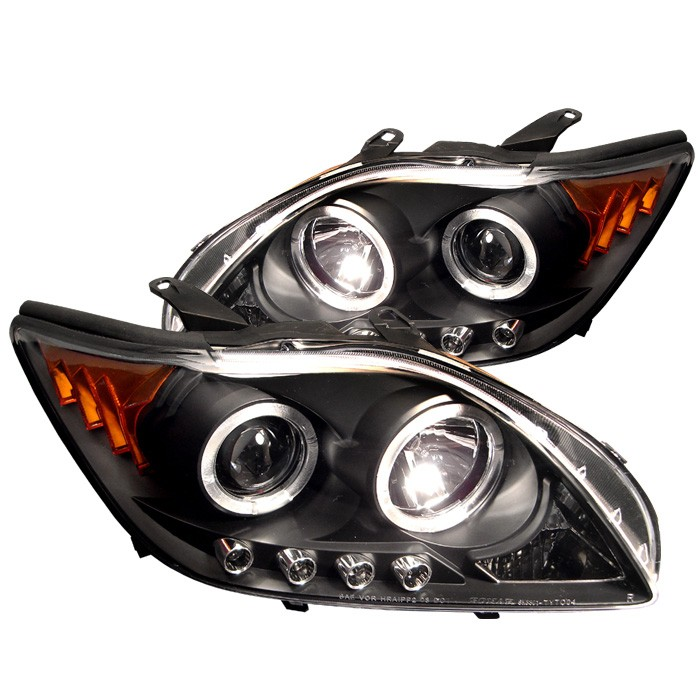 Spyder Auto Scion Tc 05 07 Projector Headlights Led