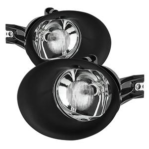 Dodge Ram 02 08 1500 Do Not Fit Mega Cab 03 09 2500 3500 Durango 04 06 Oem Fog Lights With Bulbs W O Switch Clear